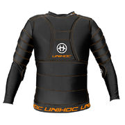 Unihoc Flow Goalie T-Shirt