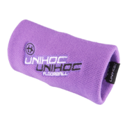 Unihoc Gemini (18) Wristband purple