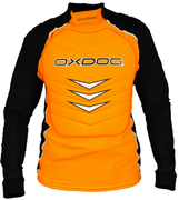 Oxdog Tour Goalie Vest Orange