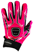 Oxdog Tour Goalie Glove Pink