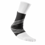 McDavid Ankle Support Sleeve Elastic With Gel Buttresses 5115R