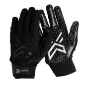 Oxdog Xguard (19) Goalie Gloves JR Black