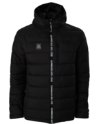Oxdog Fenix (20) Padded Jacket (Black)