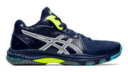 Asics NetBurner FF MT 2 indoor shoes Peacoat-White