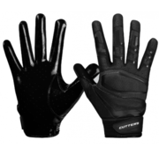 Cutters 3.0 Black - Goalie Gloves