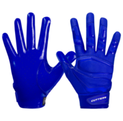 Cutters 3.0 Royal Blue - Goalie Gloves