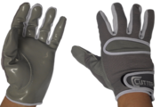 Cutters Grey C-Tack - Goalie gloves