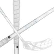 Exel S1 Square White 2.6 (19) floorball stick