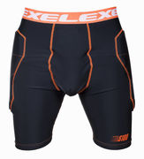 Exel Solid S100 Protection Shorts