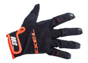 Exel Solid S100 Goalie Gloves Short