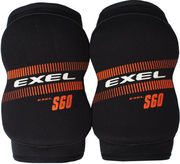 Exel Solid S60 Knee Guard JR