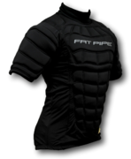 Fat Pipe Protective Shirt SuperBLACK Special Edition