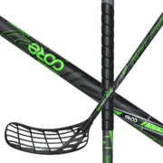 Fat Pipe Core 27 Oval (20) Floorball stick