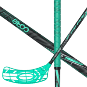 Fat Pipe Core 33 Coral Green (20) Floorball stick