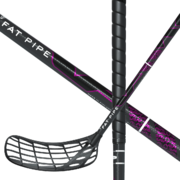Fat Pipe Raw Concept 29 Purple (20) Floorball stick