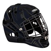 Fat Pipe GK Helmet Pro Junior (Black/grey)