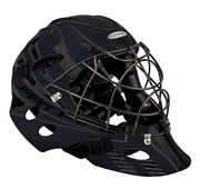Fat Pipe GK Helmet Pro Senior Black-Grey