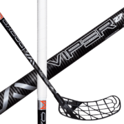 Oxdog Viper Superlight 27 BK Round (20) Floorball stick