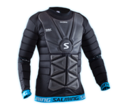 Salming ProTech Pro - Long sleeved armor shirt