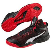 Puma Explode 1 High indoor shoe