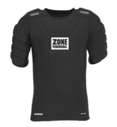 Zone Monster2 Goalie T-shirt S/L