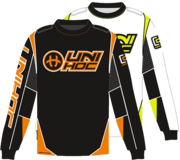 Unihoc Optima Goalie Sweater