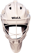 Wall W5 - Floorball Goalie Mask (Size L)