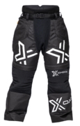 Oxdog XGUARD (20) Goalie Pants (Black/White)