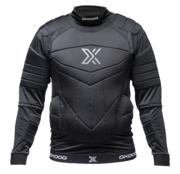 Oxdog XGUARD (20) Protection shirt L/S (Black)