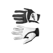 Zone Monster Goalie Gloves (White/Black)