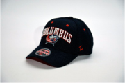 Zephyr Signature NHL Columbus Blue Jackets Snapback