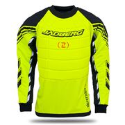 Jadberg Defender 2 Fluo - Floorball Goalie Jersey