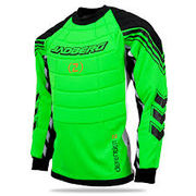 Jadberg Defender 2 - Goalie Jersey (Lime-Black)