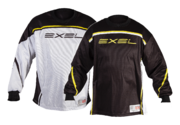 Exel Elite (20) Floorball Goalie jersey