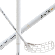 Exel E-LITE White 2.6 (20) Floorball stick