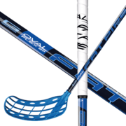 Fat Pipe G-Real Oval 27 (18) Floorball stick