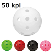 Fat Pipe Floorball 50 pcs