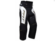 Fat Pipe Black/White/Gold GK-Pants