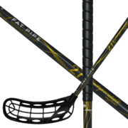 Fat Pipe Raw Concept 27 Independent Factory Special Edition Floorball stick