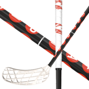 Fat Pipe Original Bow 27 (18) Floorball stick