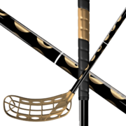 Fat Pipe Original Bow 29 (18) Floorball stick