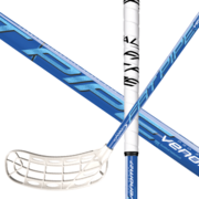 Fat Pipe Venom 27 Real Oval  (18) Floorball stick