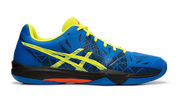 Asics Gel-Fastball 3 (19) indoor shoes, lake drive/sour yuzu