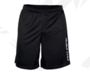 Fat Pipe Hans (19) Training Shorts (Black)