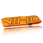 Unihoc Ultra Headband Mid, Neon orange