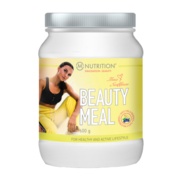 M-Nutrition Ilona Siekkinen Beauty Meal 600g