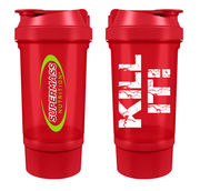 Supermass Kill it Shaker 500 ml