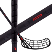 Zone Maker Prolight F27 Black/Red 104 cm (19) Floorball stick