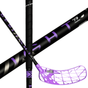 Oxdog Hyperlight HES 27 UV SweOval Floorball Stick