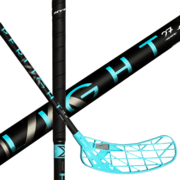 Oxdog Hyperlight HES 27 TB Round Floorball Stick